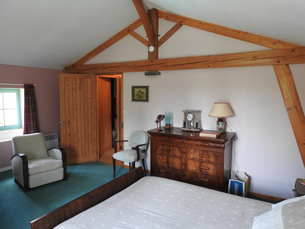 Maison à vendre 5 154m2 à Neuville-de-Poitou vignette-9