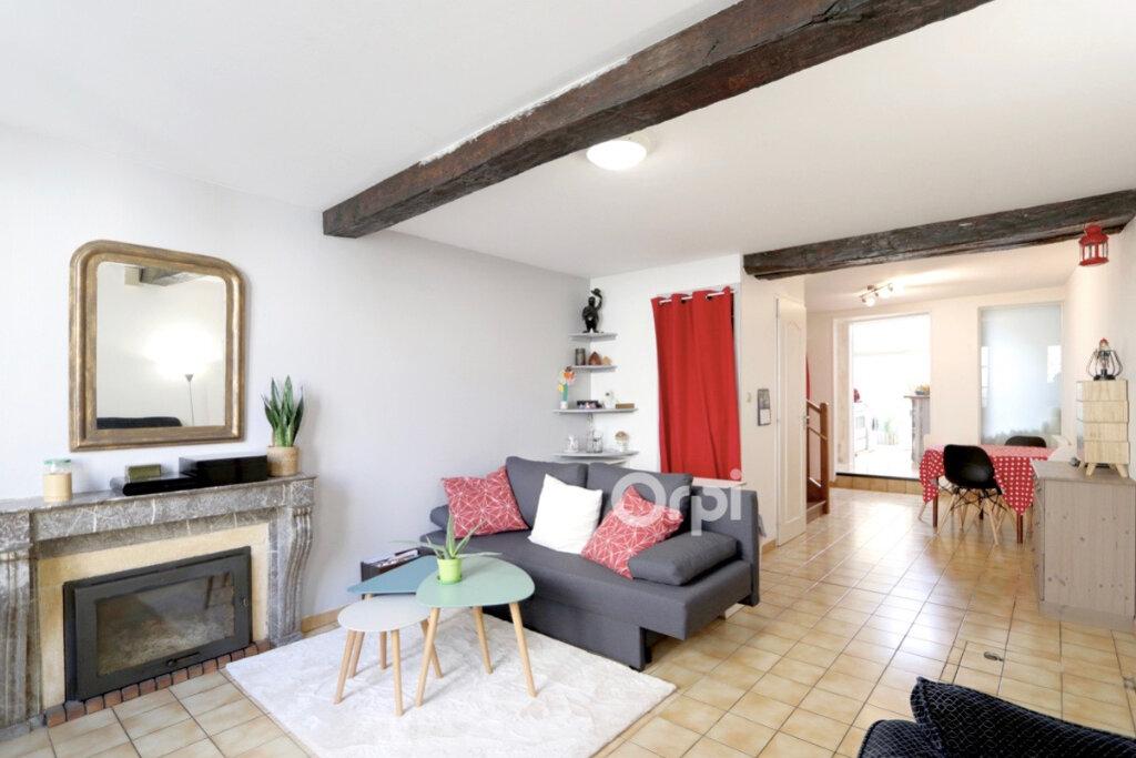 Maison à vendre 5 91m2 à Poitiers vignette-1