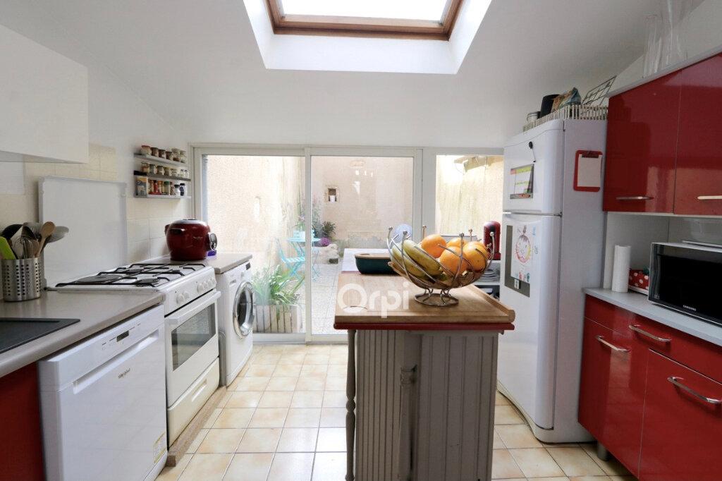 Maison à vendre 5 91m2 à Poitiers vignette-2