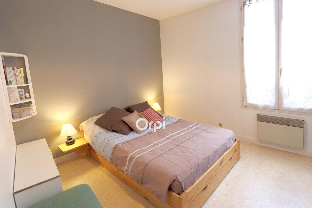 Maison à vendre 5 91m2 à Poitiers vignette-3