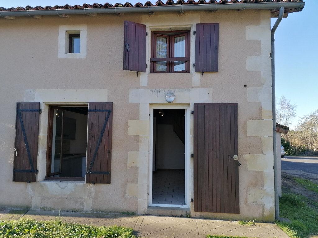 Maison à louer 3 50m2 à Mignaloux-Beauvoir vignette-1