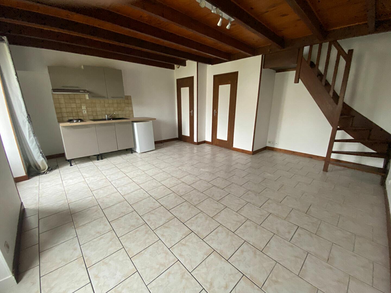 Maison à louer 3 50m2 à Mignaloux-Beauvoir vignette-2