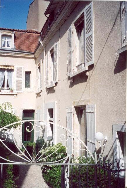 Maison à vendre 15 350m2 à Poitiers vignette-1