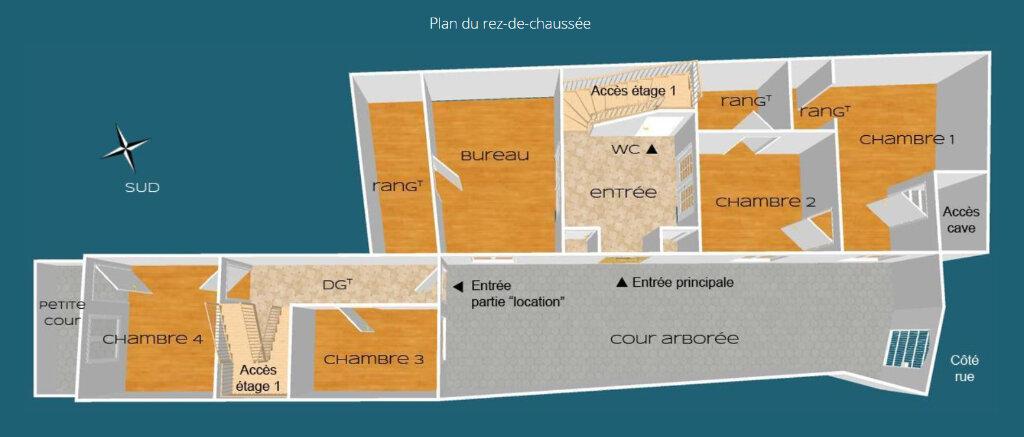 Maison à vendre 15 350m2 à Poitiers vignette-2