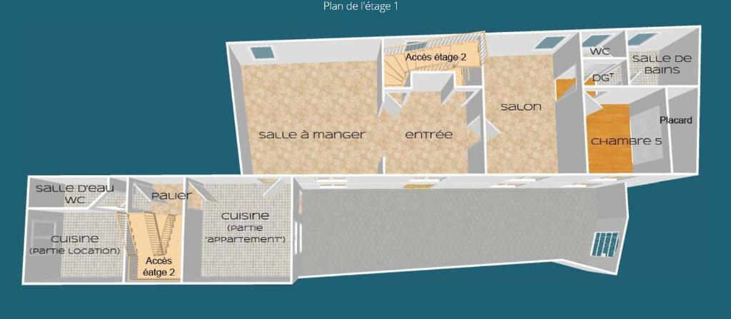 Maison à vendre 15 350m2 à Poitiers vignette-3