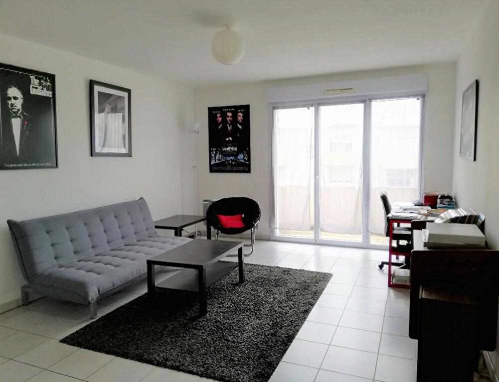 Appartement à louer 2 43.14m2 à Poitiers vignette-1