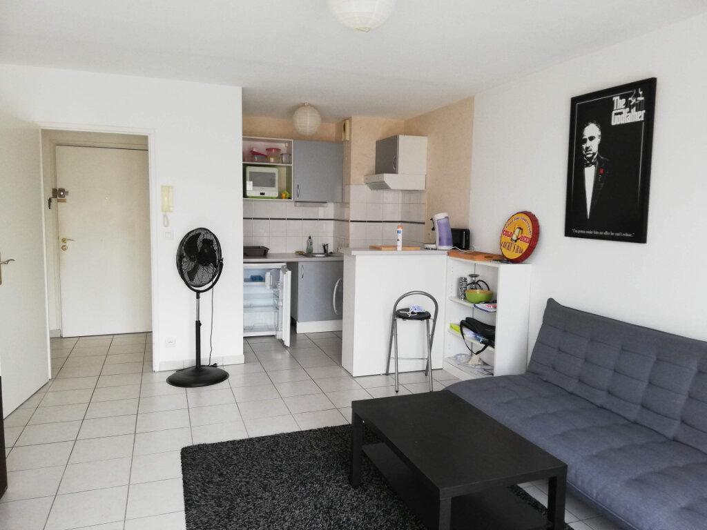 Appartement à louer 2 43.14m2 à Poitiers vignette-4