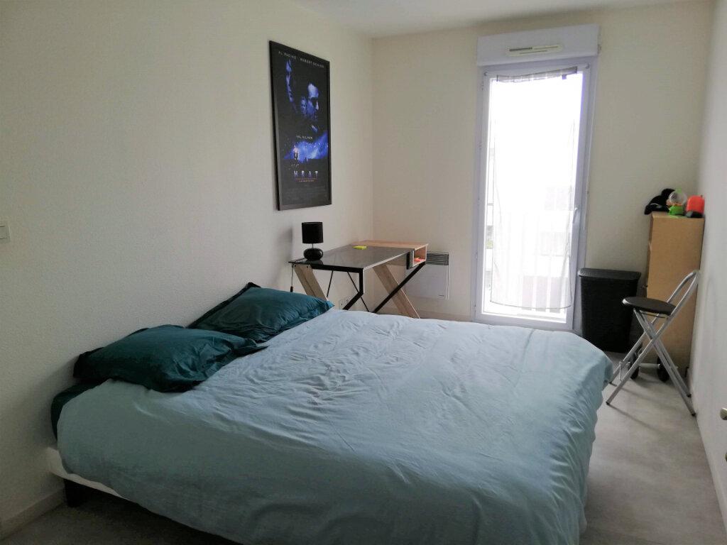 Appartement à louer 2 43.14m2 à Poitiers vignette-8