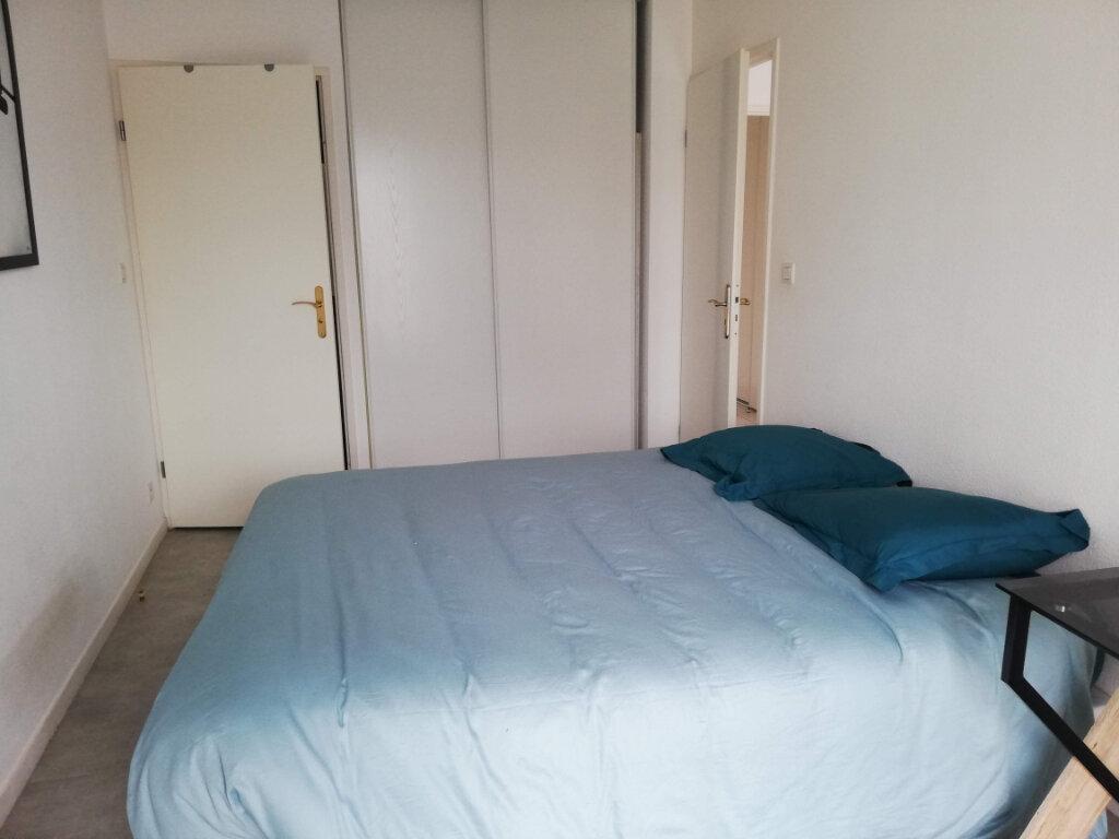 Appartement à louer 2 43.14m2 à Poitiers vignette-9