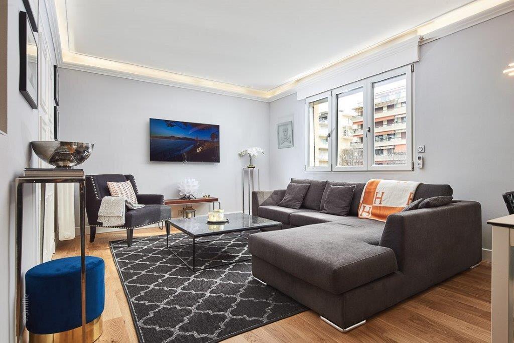 Appartement à vendre 3 61.45m2 à Cannes vignette-4
