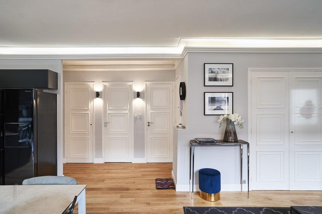 Appartement à vendre 3 61.45m2 à Cannes vignette-7