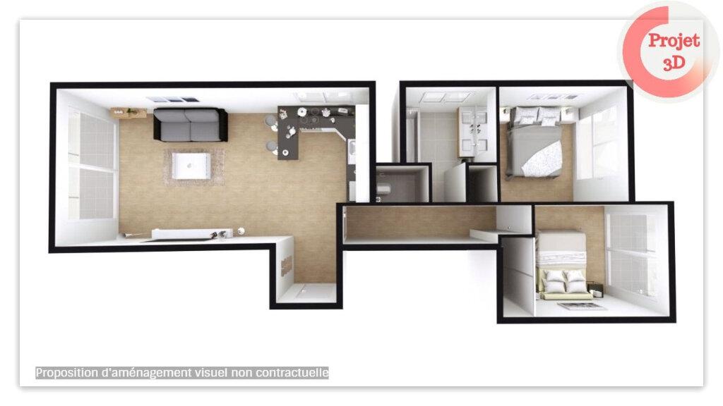Appartement à vendre 3 67.44m2 à Cannes vignette-16