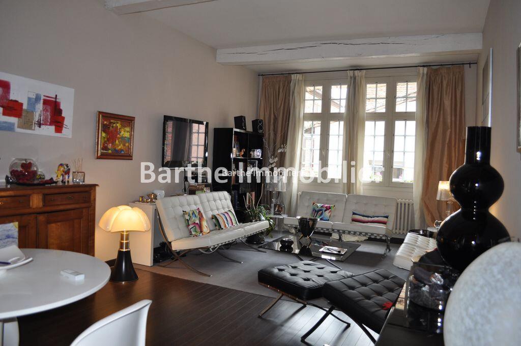 Maison à louer 5 186m2 à Lisle-sur-Tarn vignette-1