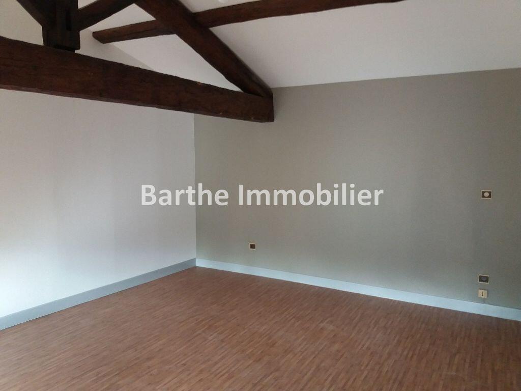 Appartement à louer 2 35m2 à Gaillac vignette-1