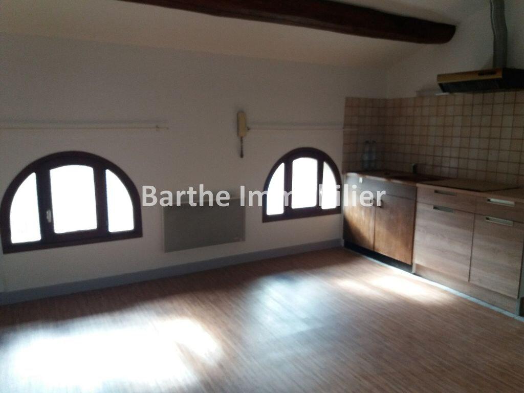Appartement à louer 2 35m2 à Gaillac vignette-2