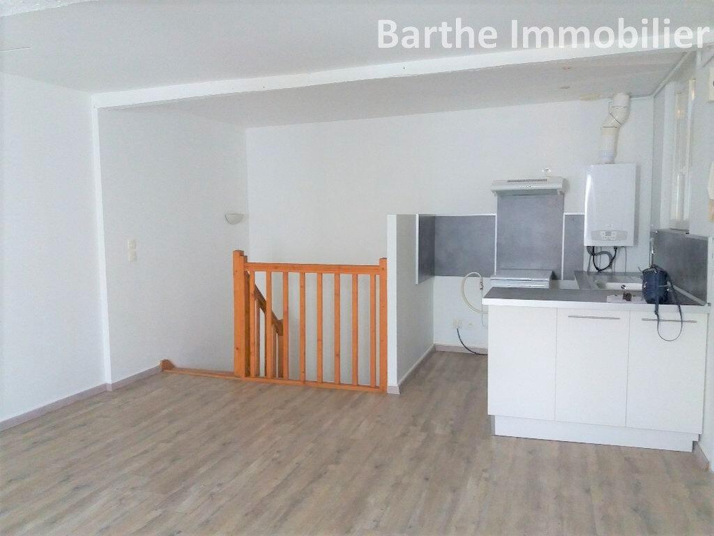 Appartement à louer 2 50m2 à Gaillac vignette-2
