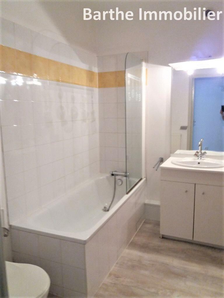 Appartement à louer 2 50m2 à Gaillac vignette-3