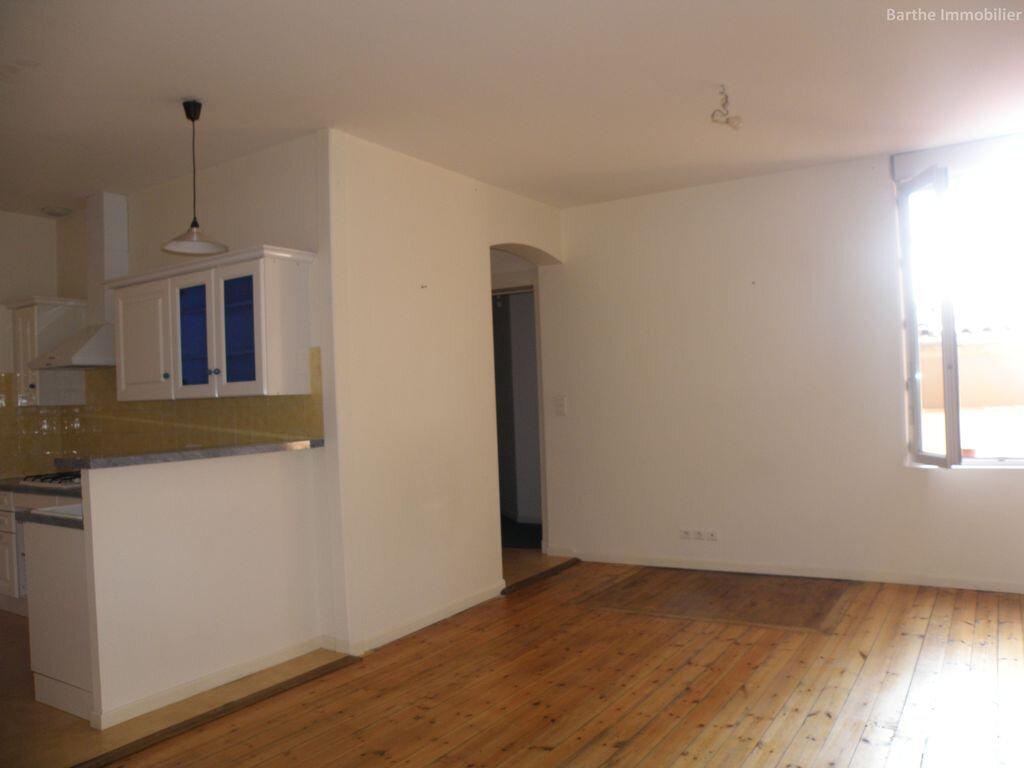 Appartement à louer 3 65.26m2 à Gaillac vignette-3