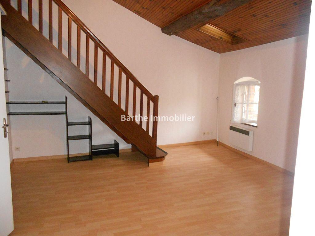 Appartement à louer 1 47m2 à Gaillac vignette-1