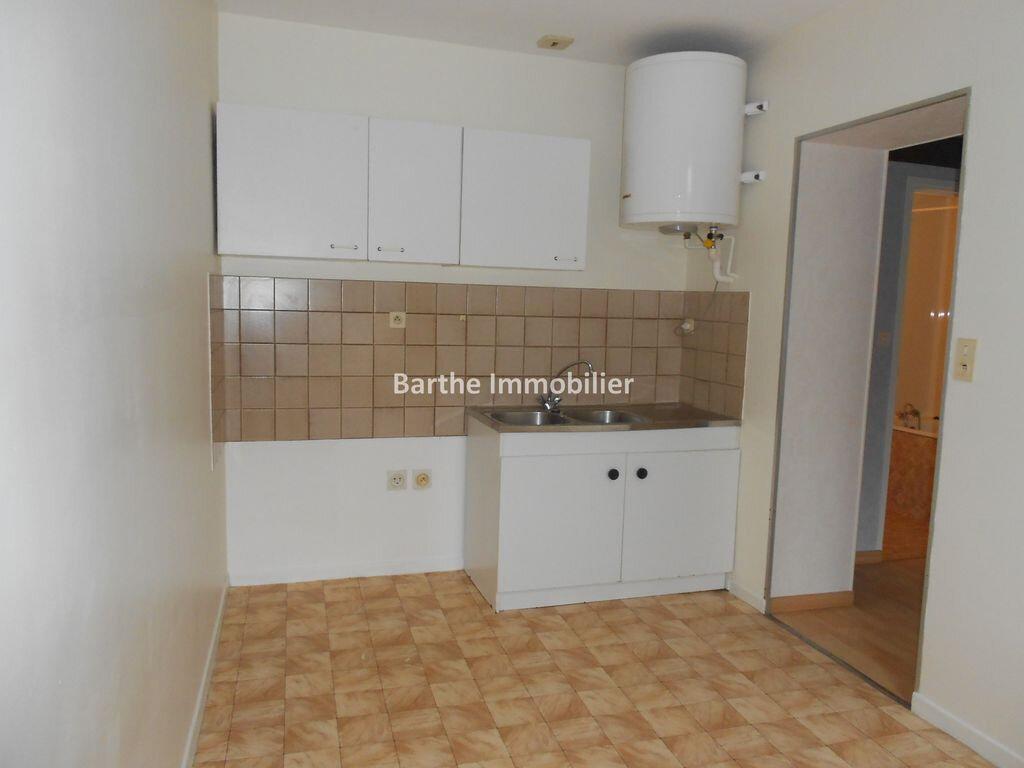 Appartement à louer 1 47m2 à Gaillac vignette-2