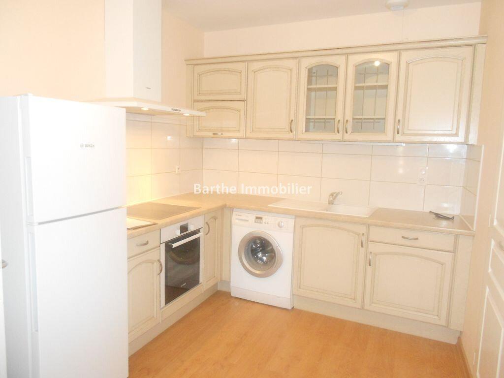 Appartement à louer 2 30m2 à Gaillac vignette-2