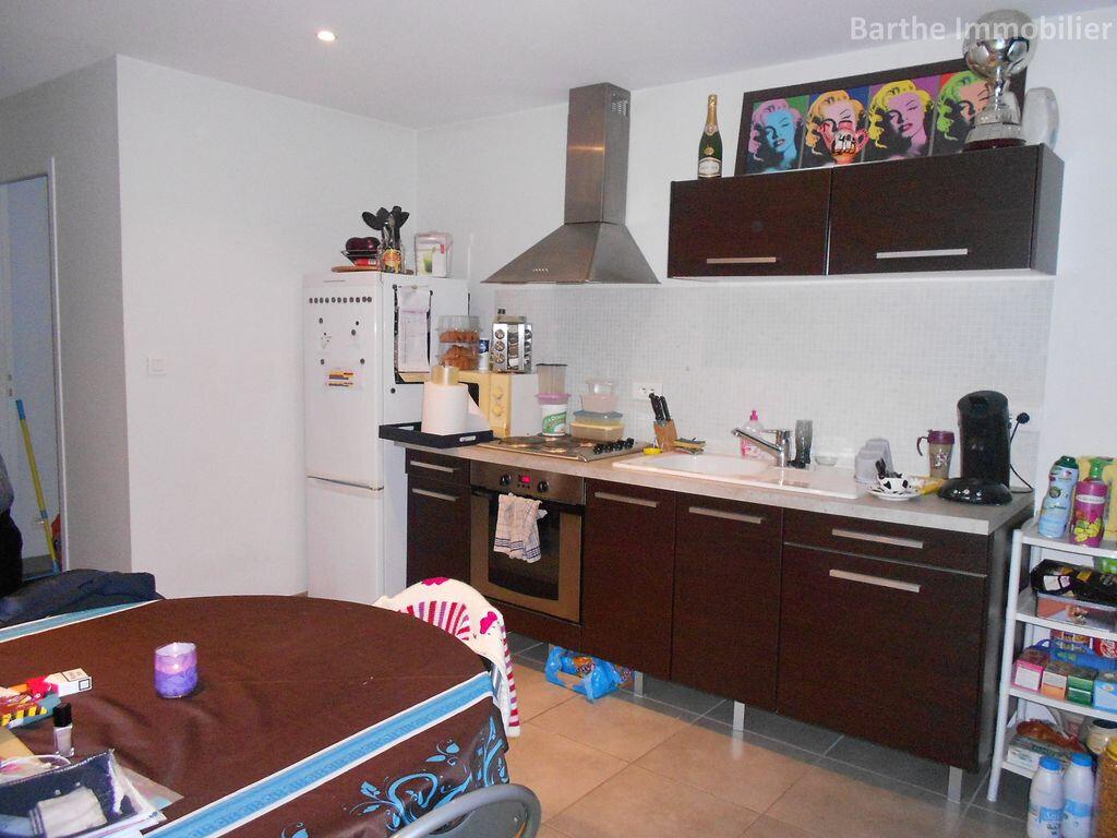 Appartement à louer 3 57m2 à Gaillac vignette-1