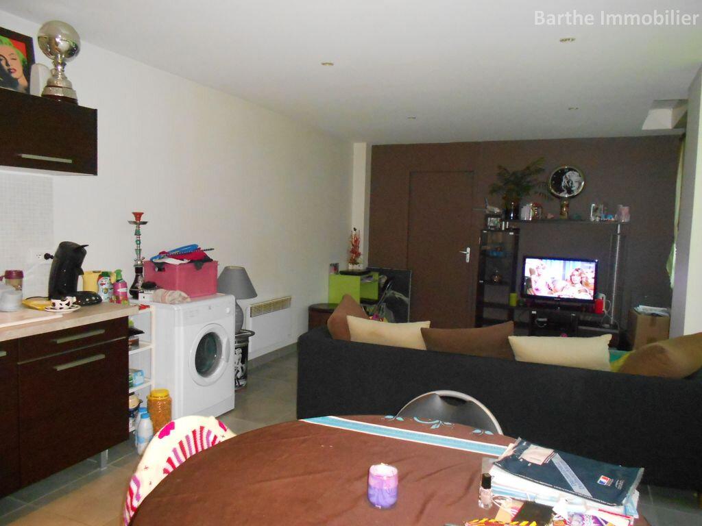 Appartement à louer 3 57m2 à Gaillac vignette-2