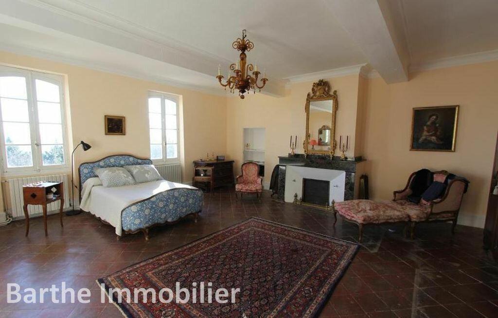 Maison à vendre 10 485m2 à Montgaillard vignette-5