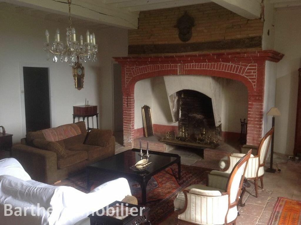 Maison à vendre 10 485m2 à Montgaillard vignette-7
