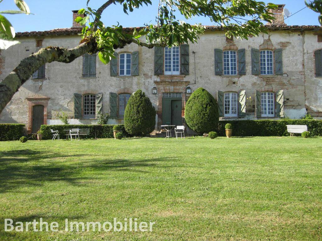 Maison à vendre 10 485m2 à Montgaillard vignette-12