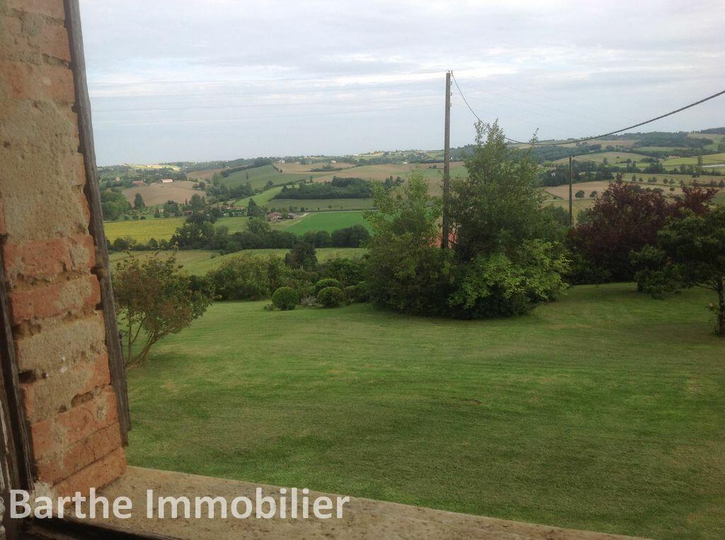 Maison à vendre 10 485m2 à Montgaillard vignette-14