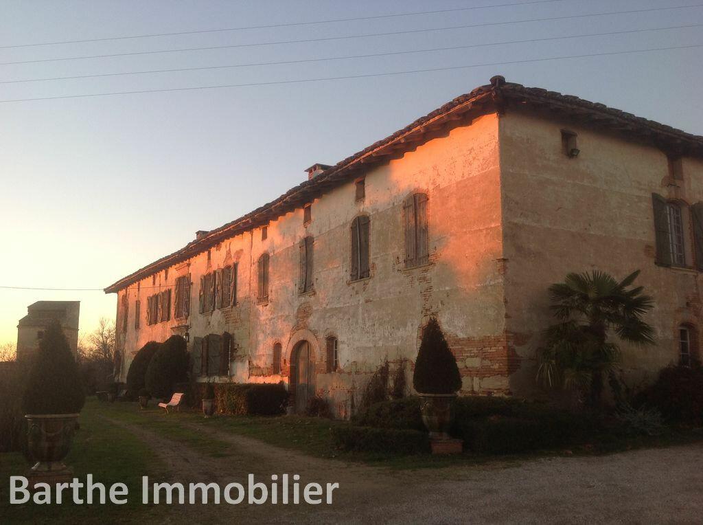 Maison à vendre 10 485m2 à Montgaillard vignette-15