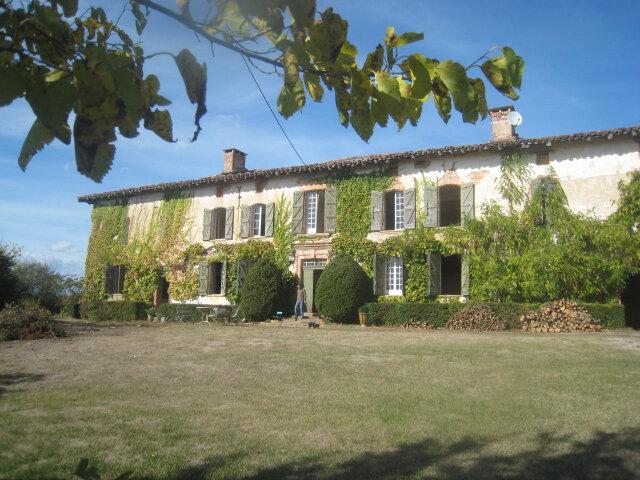 Maison à vendre 10 485m2 à Montgaillard vignette-16