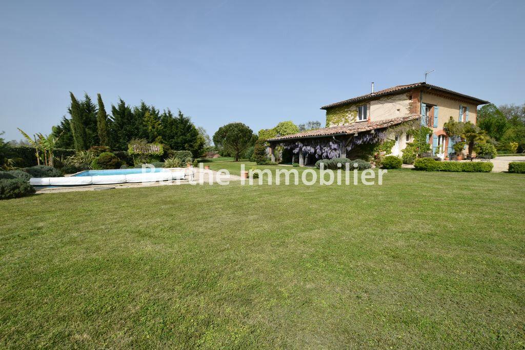 Maison à vendre 6 190m2 à Saint-Urcisse vignette-1