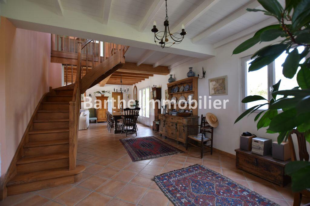 Maison à vendre 6 190m2 à Saint-Urcisse vignette-4