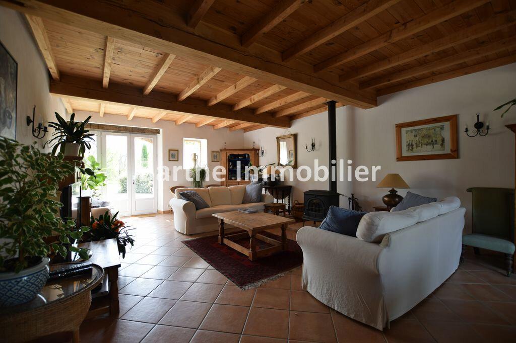 Maison à vendre 6 190m2 à Saint-Urcisse vignette-5