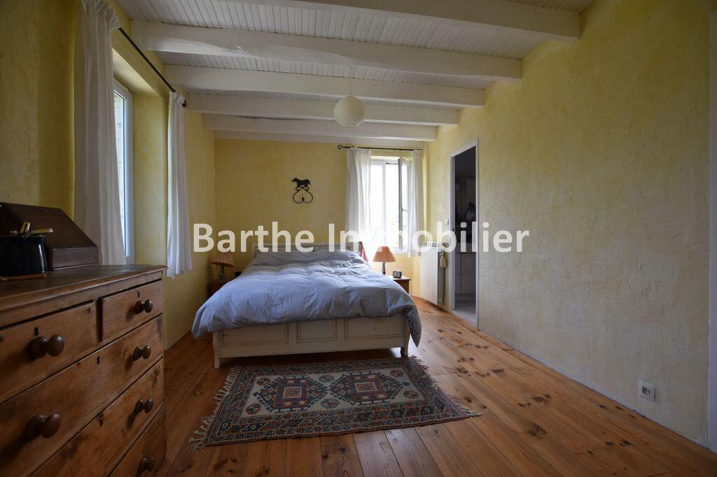 Maison à vendre 6 190m2 à Saint-Urcisse vignette-9