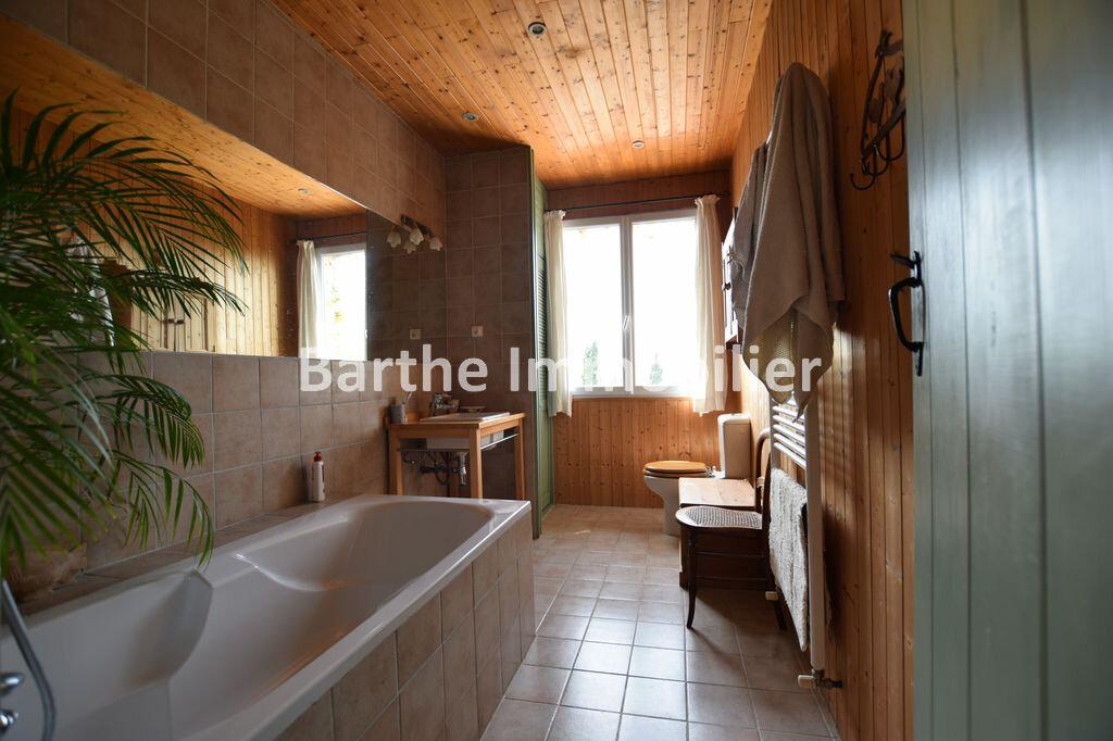 Maison à vendre 6 190m2 à Saint-Urcisse vignette-12