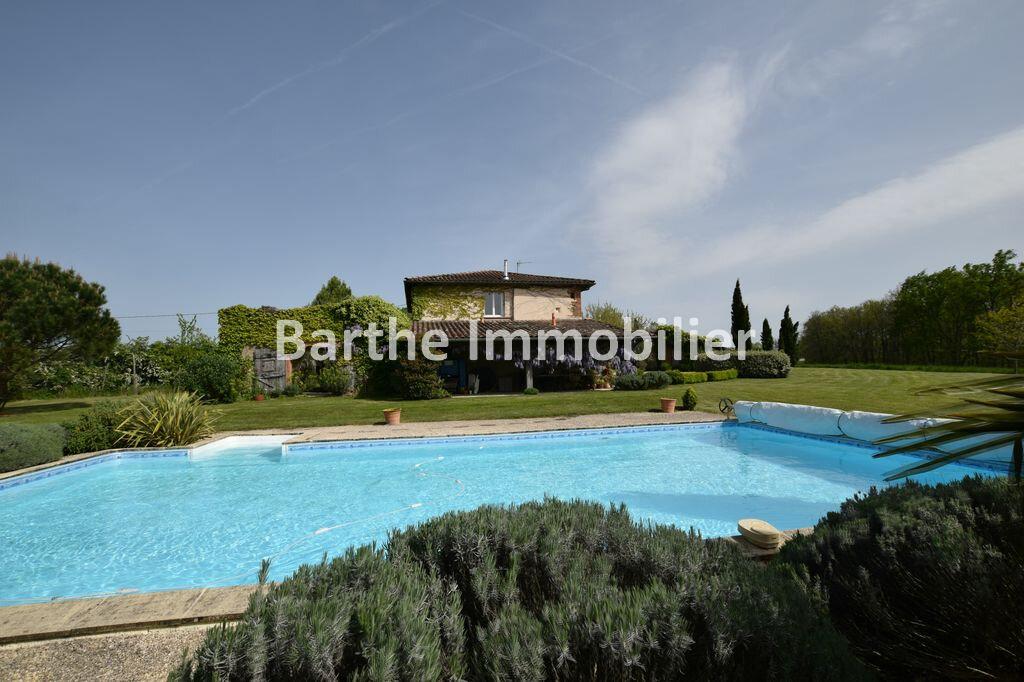 Maison à vendre 6 190m2 à Saint-Urcisse vignette-14