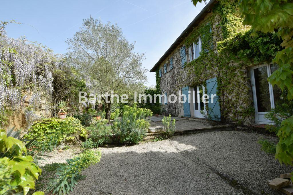 Maison à vendre 6 190m2 à Saint-Urcisse vignette-18