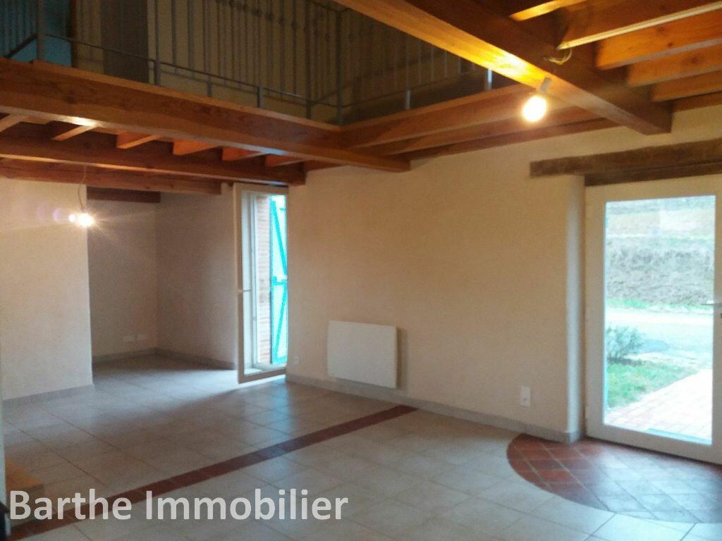 Maison à louer 3 70m2 à Gaillac vignette-2