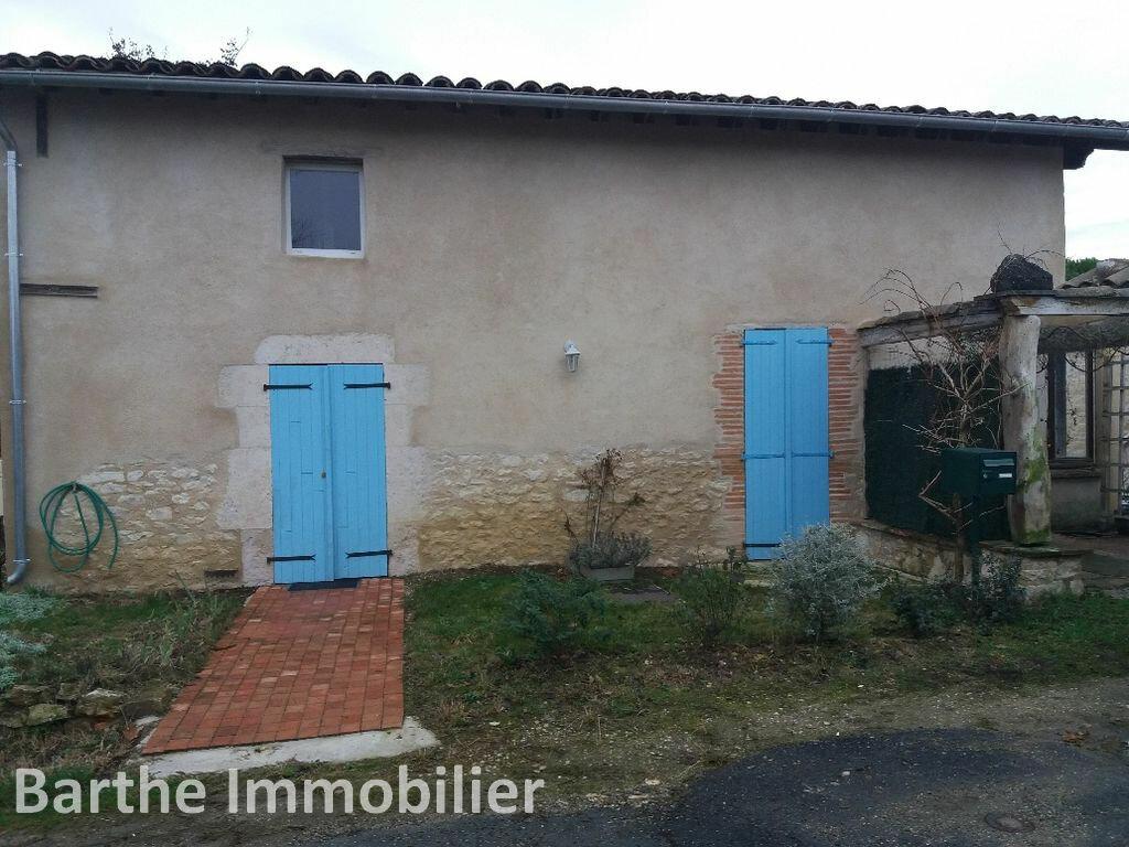 Maison à louer 3 70m2 à Gaillac vignette-7