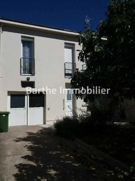 Maison à louer 5 100m2 à Gaillac vignette-3