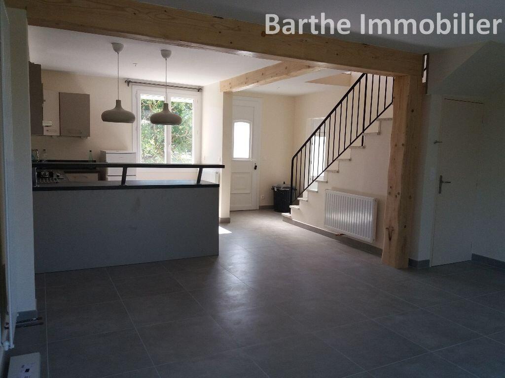 Maison à louer 5 100m2 à Gaillac vignette-4