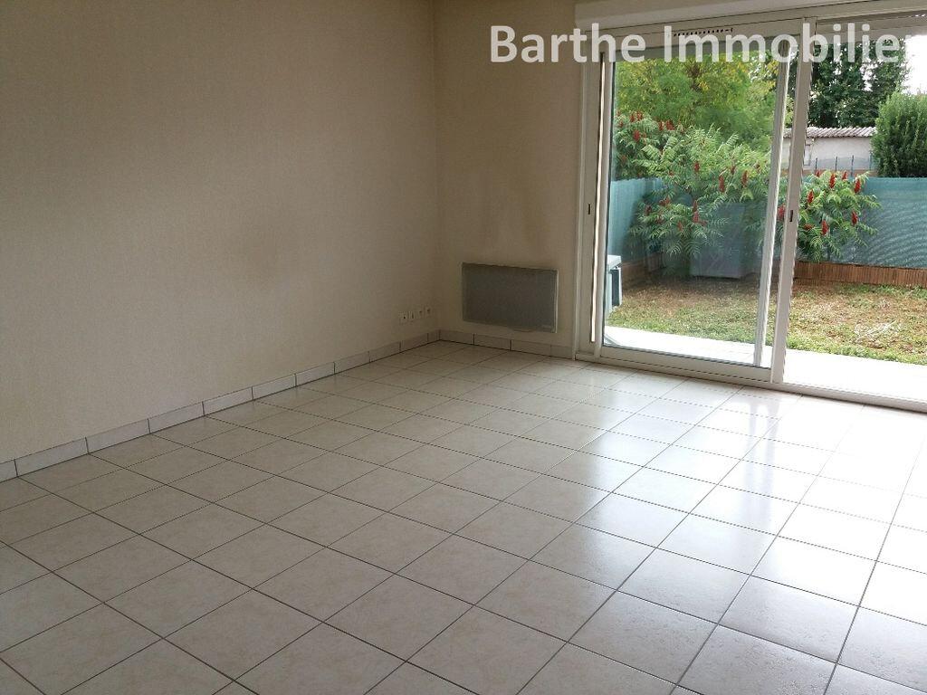 Appartement à louer 2 43m2 à Gaillac vignette-3
