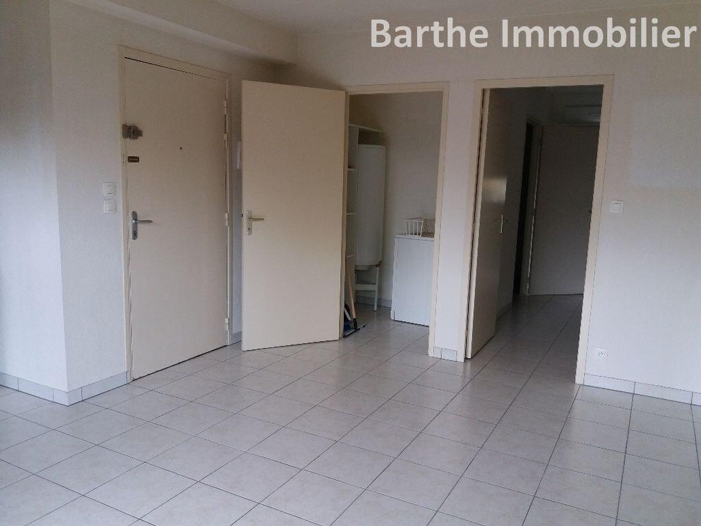 Appartement à louer 2 43m2 à Gaillac vignette-5