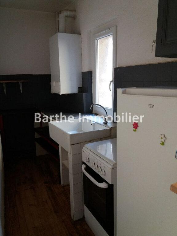 Appartement à louer 2 47.86m2 à Gaillac vignette-5