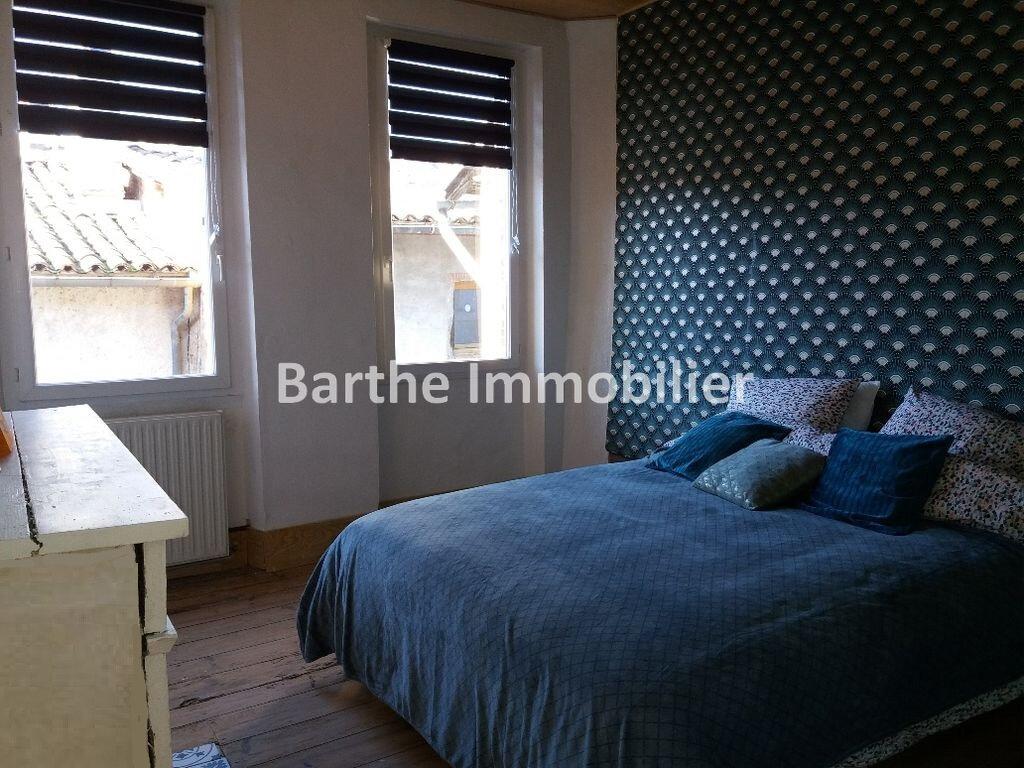 Maison à louer 4 61m2 à Gaillac vignette-4