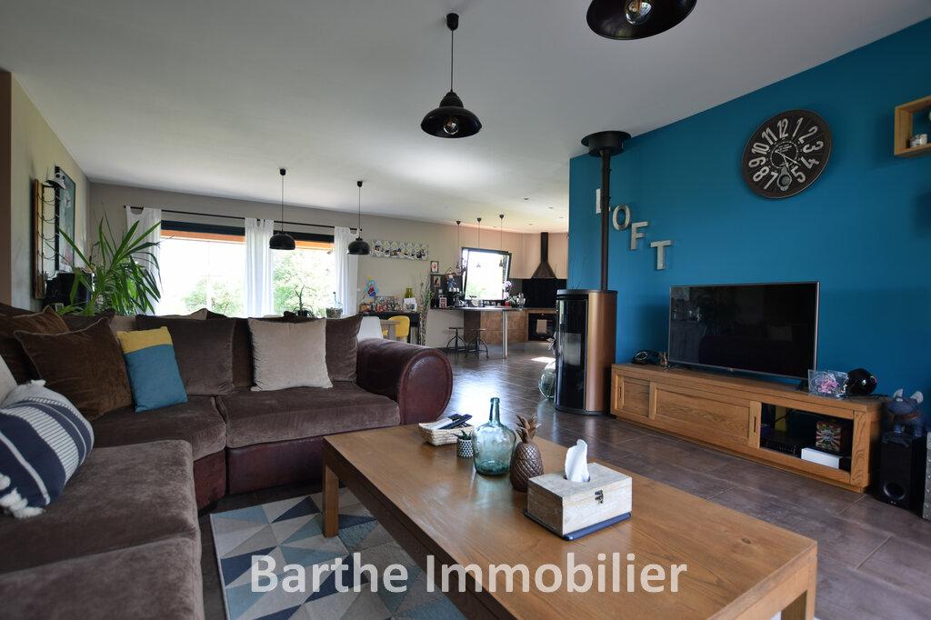 Maison à vendre 4 137m2 à Vaour vignette-4
