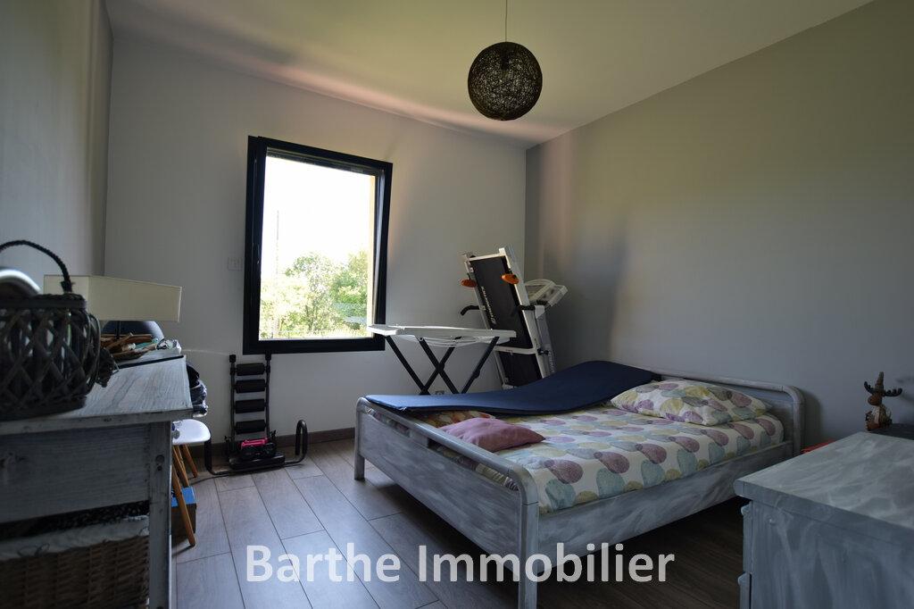 Maison à vendre 4 137m2 à Vaour vignette-7